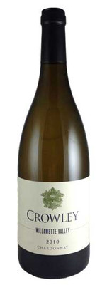 Crowley Vineyards 2010 'Four Winds' Chardonnay 750ml