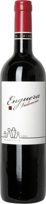 Bodegas Enguera 2010 'Distinto' Red 750ml