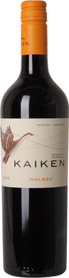 Kaiken 2018 Reserve Malbec 750ml