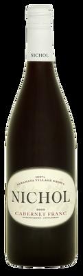 Nichol 2012 Cabernet Franc 750ml