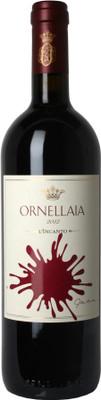 Tenuta dell'Ornellaia 2012/2013 Ornellaia 750ml