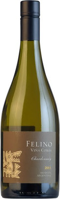 Vina Cobos 2018 Felino Chardonnay 750ml