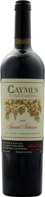 Caymus 2012 Special Selection Cabernet Sauvignon 750ml