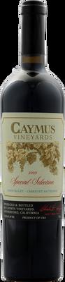 Caymus 2012 Special Selection Cabernet Sauvignon 750ml