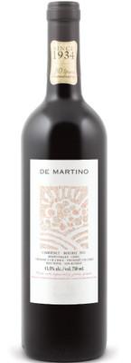 De Martino 2011 Organic Maipo Valley Cabernet Malbec 750ml