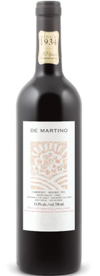 De Martino 2011 Organic Maipo Valley Cabernet Malbec 750ml