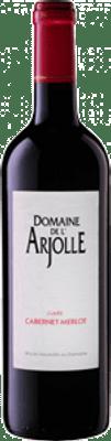Domaine De l'Arjolle 2015 Merlot Cabernet 750ml