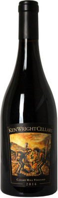 Ken Wright 2015 Canary Hill Pinot Noir 750ml