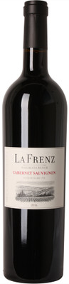 La Frenz 2016 Cabernet Sauvignon 750ml