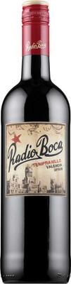Radio Boca 2013 Tempranillo 750ml