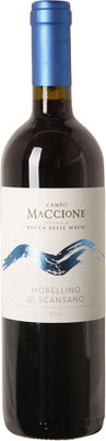 Rocca delle Macie 2017 'Campo Maccione' Morellino di Scansano 750ml