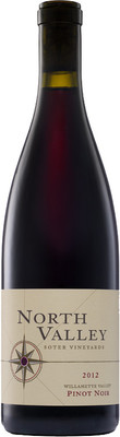 Soter 2014 North Valley Pinot Noir 750ml