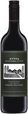 "Wynns 2012 Cabernet Sauvignon ""The Siding"" 750ml"