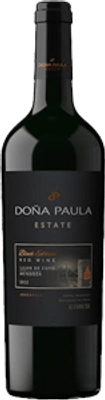Dona Paula 2012 Estate Red Blend 750ml