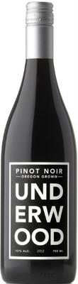 Underwood Cellars 2014 Pinot Noir 750ml