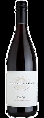 Bishop's Peak 2012 Pinot Noir 750ml