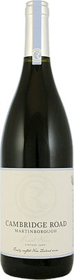 Cambridge Road 2009 Martinborough Pinot Noir 750ml
