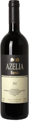 Azelia 2014 Barolo 750ml