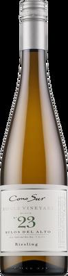 Cono Sur 2013 Single Vineyard Riesling 750ml