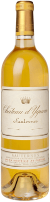 Château D'YQuem 1997 Sauternes 375ml