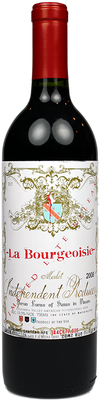 Hedges 2008 'La Bourgeoisie' Merlot 750ml