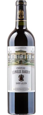 Château Leoville Barton 2009, St. Julien 750ml