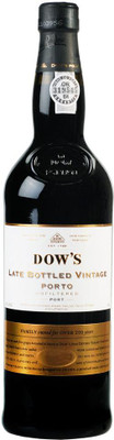 Dow's 2009 LBV Port 750ml