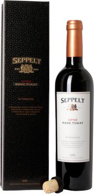 Seppelt DP 59 Rare Tokay N/V 500ml