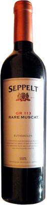 Seppelt GR113 Muscat N/V 500ml