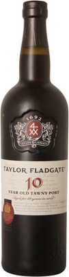 Taylor Fladgate 10 Year Old Tawny N/V 750ml