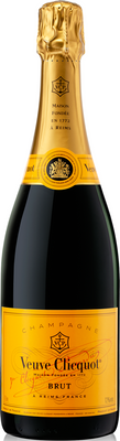 Veuve Clicquot Brut N/V 375ml