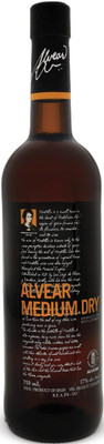 Alvears Amontillado 750ml