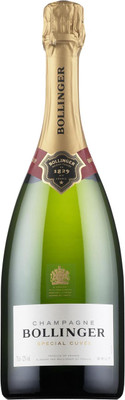 Champagne Bollinger Special Cuvee 750ml