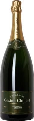 Champagne Gaston Chiquet Tradition Premier Cru Brut 1.5L