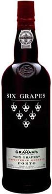 Graham's 6 Grape Port 750ml