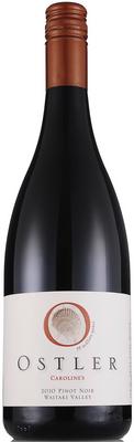 Ostler 2010 'Caroline' Pinot Noir 750ml