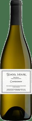 School House 2011 Chardonnay 750ml