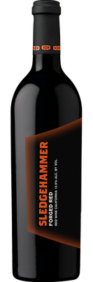 Sledgehammer 2011 Forged Red 750ml
