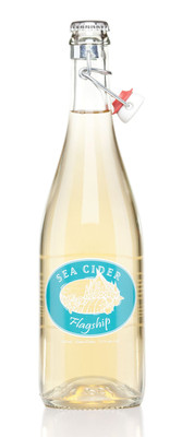 Sea Cider Flagship 2010 Organic 750ml