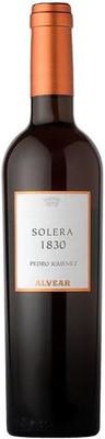 Alvear 1830 Pedro Ximenez Solera 500ml