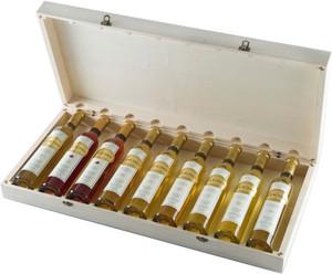 Kracher 2005 Collection Box #'s 1-10 375ml