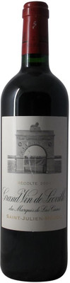 Château Leoville Las Cases 2005, St. Julien 750ml