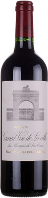 Château Leoville Las Cases 2010, St. Julien 750ml