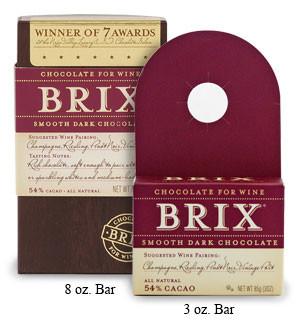 Brix Smooth Dark Chocolate
