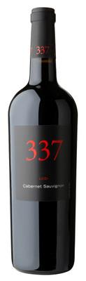 337 Cabernet Sauvignon 750ml