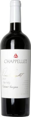 Chappellet 2013 Signature Cabernet Sauvignon 750ml