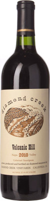Diamond Creek 2010 Volcanic Hill Cabernet Sauvignon 3.0L