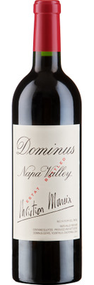 Dominus 2007 Proprietary Red 750ml