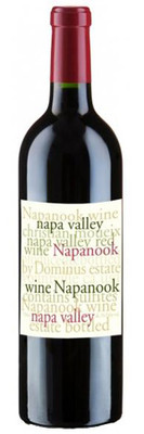 Dominus 2015 Napanook Red 750ml