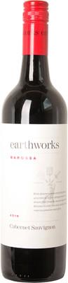 Earthworks 2018 Cabernet Sauvignon 750ml